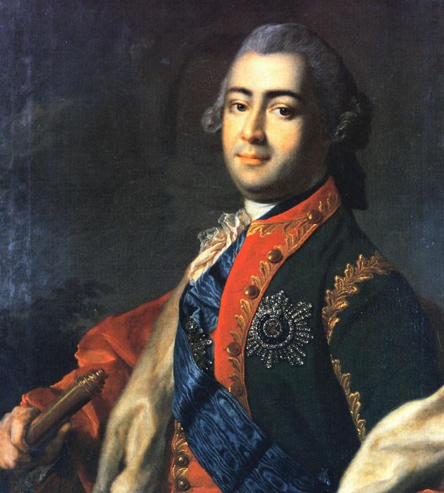 Олексій Григорович Розумовський