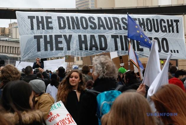 Динозаври думали, що в них є час. Вони помилилися
