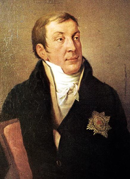 Карла фон Ліхновські