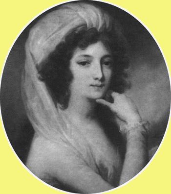 Марія Крістіна Жосефіна фон Ліхновські
