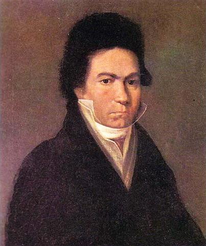 Людвіґ ван Бетховен