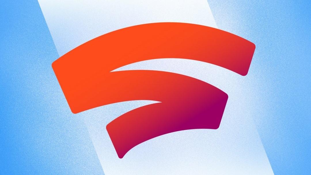 Емблема нового сервісу Stadia від Google