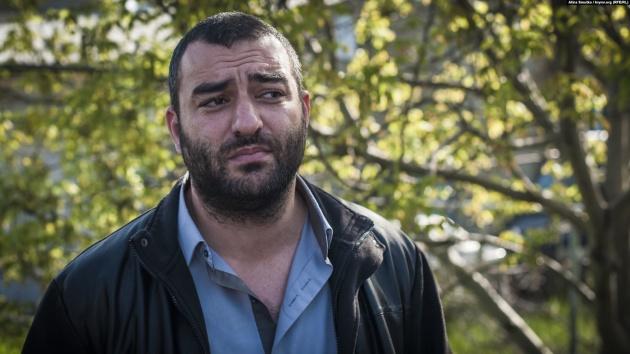 Тофик Абдулгазиев / Фото: krymr.org