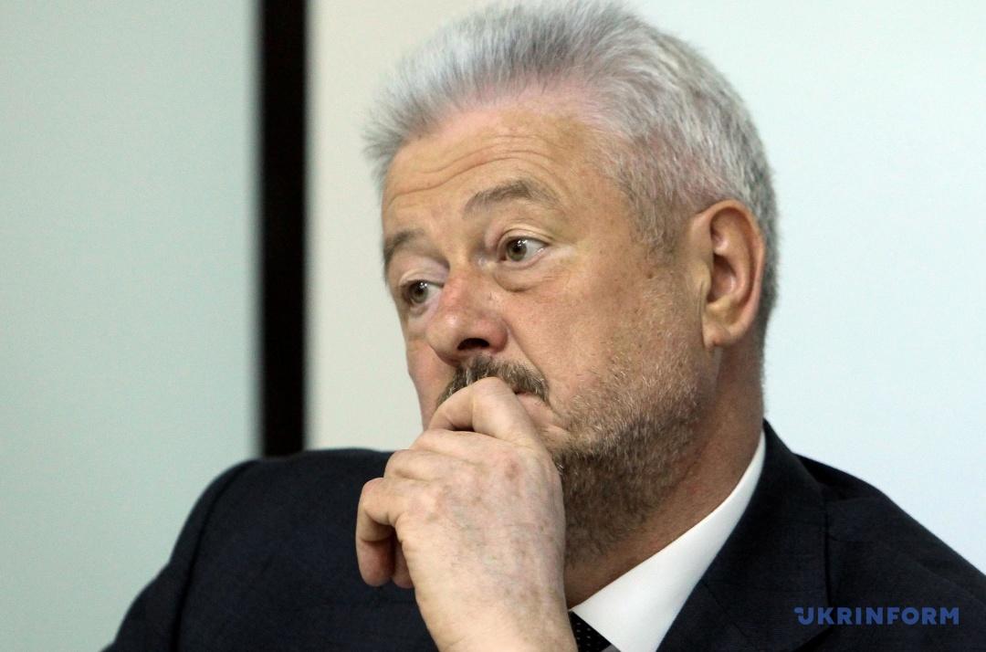 Вячеслав Биковець
