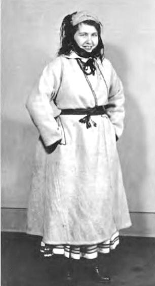 21-дружина Марія Михайлівна Бачинська-Донцова