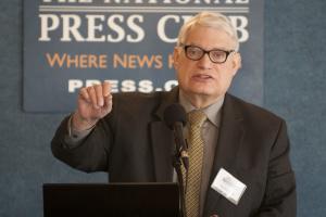 Eksperci w USA nie wykluczają nowej ofensywy w Rosji po wyborach na Ukrainie