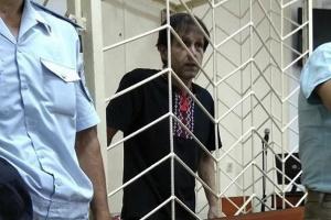Росіяни відмовили українському консулу у зустрічі з Балухом