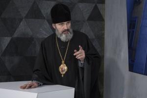 クリミアのウクライナ正教会大主教、ハンガーストライキ開始を発表