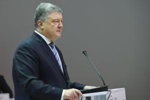 Porochenko : Des débats concernant la Crimée auront lieu au Parlement européen