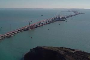 Rosjanie nadal utrudniają przepływanie statków przez Cieśninę Kerczeńską