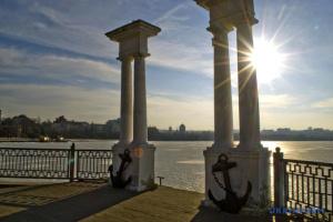 Весняний Тернопіль: як прогулятися містом за п'ять хвилин