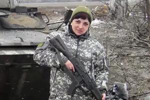 スヴィトラーナ・ドリューク「DPR義勇兵」のウクライナ側への「寝返り」と社会の反応
