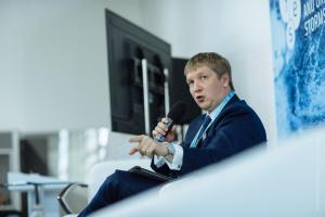 Коболєв розповів про тарифи на транзит російського газу