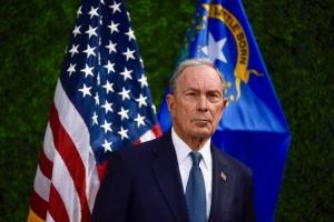 Вибори в США: Клінт Іствуд підтримав Блумберга