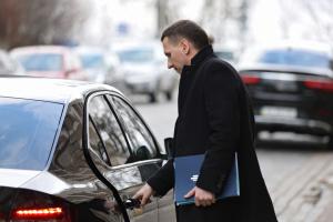 """Полиция расследует инцидент с """"прослушкой"""" Трубы - представитель ГБР"""
