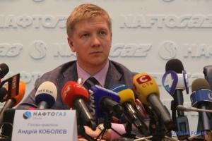 Natfogaz erwartet Gasgespräche mit Russland nach Präsidentenwahl