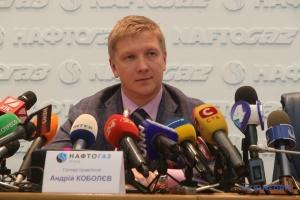Баланс платежів із Газпромом наразі на користь України - Коболєв