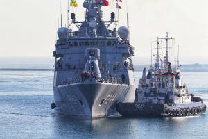 Туреччина посилює охорону кораблів в Середземномор'ї