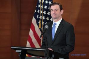 У Посольстві США були стурбовані ставленням Трампа до України - дипломат