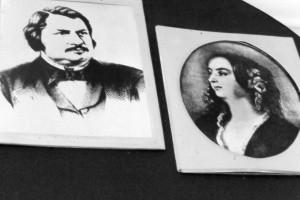Житомирський Лувр Оноре де Бальзака