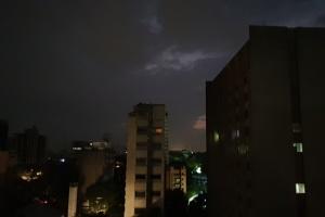 В Венесуэле произошел новый масштабный блэкаут