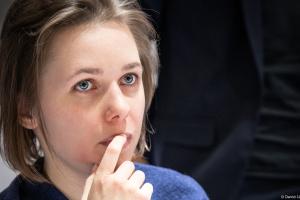 Сестры Музычук сохраняют места в топ-10 мартовского рейтинга ФИДЕ