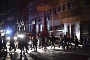 Венесуела знову сидить без світла