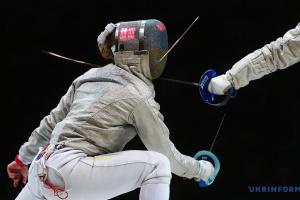 Шаблістка Харлан програла стартовий бій і залишає Олімпіаду