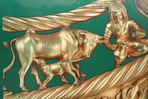 У МКІП визначили музей, де може зберігатися «скіфське золото» до деокупації Криму