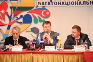 Форум у Херсоні закликає міжнародну спільноту захистити населення Криму