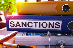 Україна приєдналася до санкцій Євросоюзу проти Білорусі