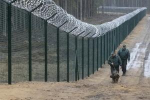 Влада Латвії може ввести НС на кордоні з Білоруссю через наплив нелегалів