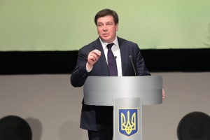 Ukrainians should not expect low gas price - Zubko
