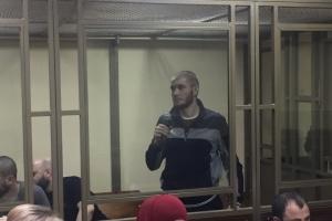 """Адвокат назвала """"пытками"""" условия для Салединова в ростовском СИЗО"""