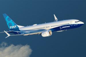 Boeing обіцяє до квітня нове програмне забезпечення для 737 MAX