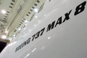 Boeing оцінив у $5,6 мільярда збитки через проблеми з лайнерами 737 MAX