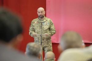Якби у 2014 році реалізували план Генштабу ЗСУ, окупації Криму не було б - генерал-майор Кривонос