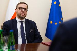 Посол Польши в Украине - о встрече в Нью-Йорке: Хорошо, что наши президенты на постоянной связи
