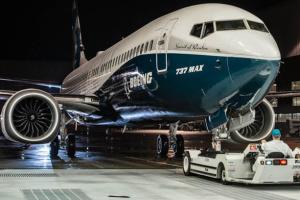Boeing очікує, що літаки 737 MAX злетять до Нового року