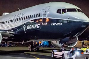 """Виявили схожість """"кутів атаки"""" двох літаків Boeing 737 MAX, що розбилися - ЗМІ"""