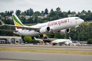 Отчет о крушении Boeing в Эфиопии может появиться уже на этой неделе