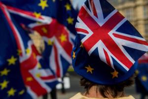 Туск чекає листа від Джонсона щодо перенесення Brexit