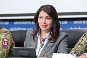 Фріз закликає ВР посилити відповідальність за наругу над пам'ятниками та могилами