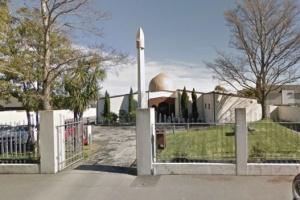 Новозеландському стрільцю висунули звинувачення у тероризмі