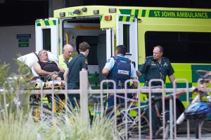 Нова Зеландія розслідуватиме теракт в мечетях на найвищому рівні