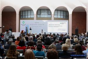 Ucrania y Finlandia lanzan un proyecto conjunto para apoyar la Nueva Escuela Ucraniana