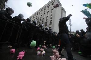 Герасимов: Провокации на улицах - попытка поставить выборы под угрозу