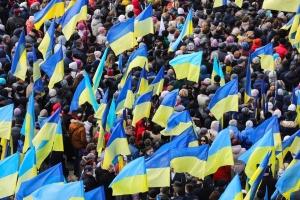 Київ завжди обирав свободу і демократію