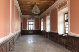 У відреставровану ратушу Бучача пустять перших туристів