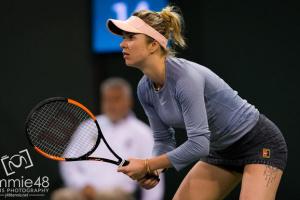 Тенісний турнір Ролан Гаррос представив промо за участю Еліни Світоліної